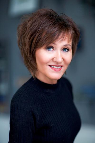 Anne Grethe Stordal